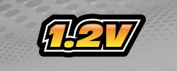 1.2V (1S)