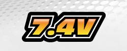 7.4V (2S)