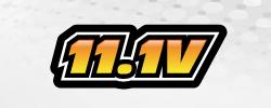 11.1V (3S)