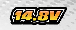 14.8V (4S)