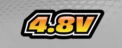 4.8V (4S)