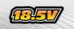 18.5V (5S)