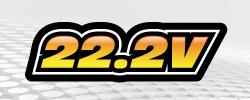 22.2V (6S)
