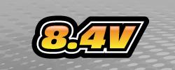8.4V (7S)