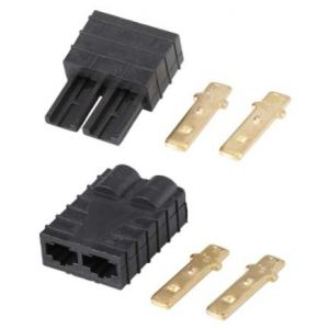 Traxxas Connectors (1 Pair)