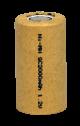 SubC 2000mAh 1.2V NiMH Cell (Cardboard Sleeve)