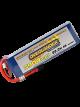 3900mAh 6S 22.2v 35C LiPo Battery - Overlander Supersport Pro
