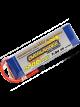 2700mAh 7.4V 2S 35C Supersport LiPo Battery