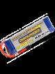2700mAh 14.8V 4S 35C Supersport Pro LiPo Battery