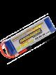2700mAh 22.2V 6S 35C Supersport Pro LiPo Battery