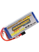 1600mAh 3S 11.1v 30C LiPo Battery - Overlander Supersport