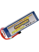 3900mAh 3S 11.1v 30C LiPo Battery - Overlander Supersport