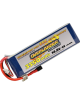 3350mAh 4S 14.8v 30C LiPo Battery - Overlander Supersport