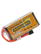 1300mAh 11.1V 3S 25C Sport LiPo Battery