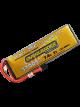 3700mAh 7.4V 2S 25C Sport LiPo Battery