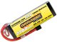 2200mAh 22.2V 6S 80C Extreme Pro LiPo Battery