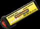 4400mAh 22.2V 6S 80C Extreme Pro LiPo Battery