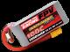 1300mAh 22.2V 6S 100C FPV LiPo Battery