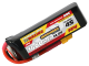 1800mAh 4S 14.8v 80C FPV Lipo Battery with XT60 Connector - High Discharge