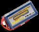 1000mAh 2S 7.4v 30C LiPo Battery - Overlander Supersport