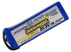 10000mAh 6S 22.2v 20C Lipo Battery - Overlander SupersportXL