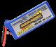 12000mAh 8S 29.6v 30C LiPo Battery - Overlander SupersportXL