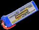 12500mAh 22.2V 6S2P 35C Supersport XL LiPo Battery