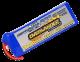 17000mAh 6S2P 22.2v 20C LiPo Battery - Overlander Supersport XL