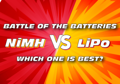 Battle of the Batteries